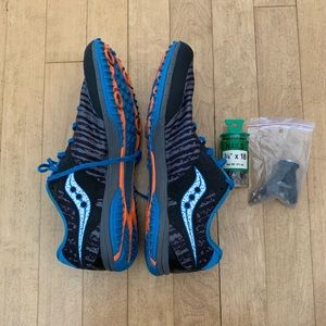 Saucony Kilkenny XC Cross Country Running Shoes